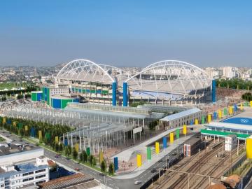 Rio 2016/Lumo Arquitetura