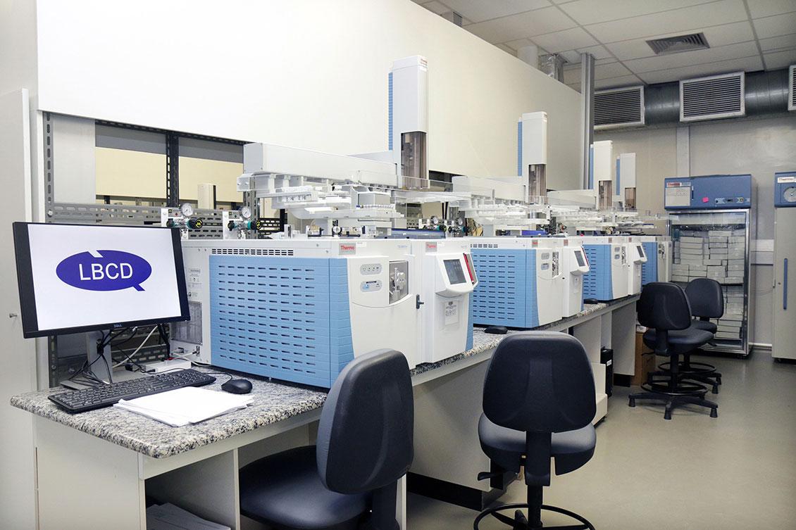 Wada libera Laboratorio Brasilero de Control de Dopaje para los Juegos Río 2016