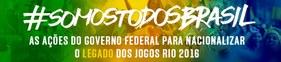 #somostodosbrasil