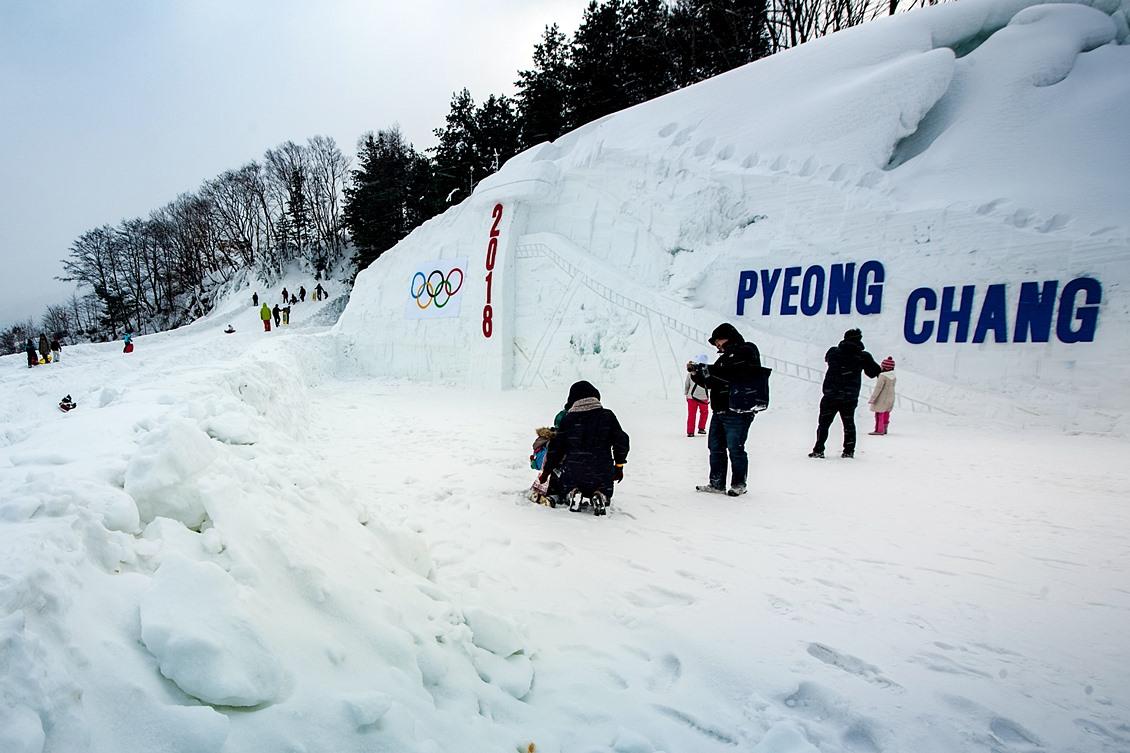 Extremamente Brasil terá nove atletas nos Jogos Olímpicos de Pyeongchang 2018  TN19