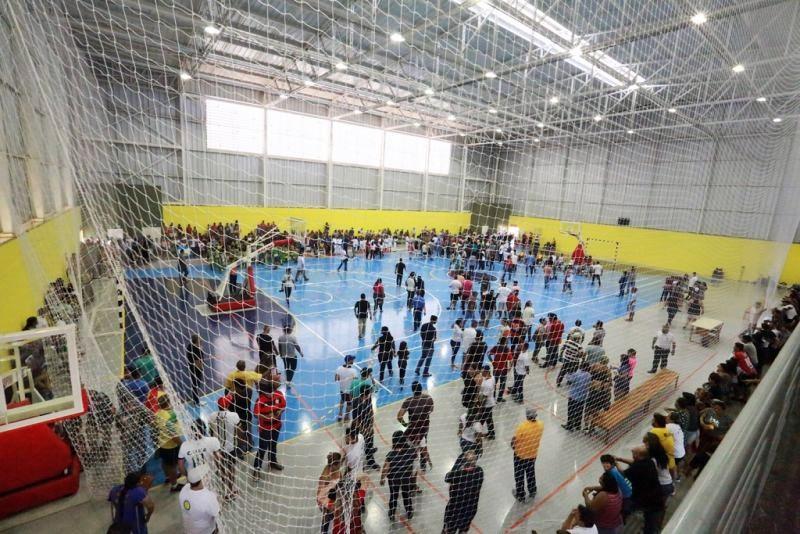 Centro de Iniciação ao Esporte de Rio Branco 5b817f1461da1