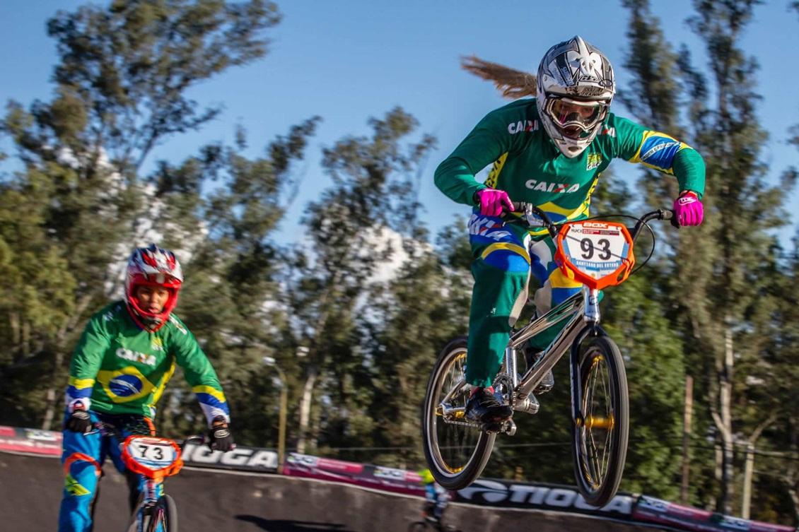 Para Priscilla Carnaval, CT pode deixar brasileiros em condição de igualdade com os melhores do mundo. Foto: Divulgação