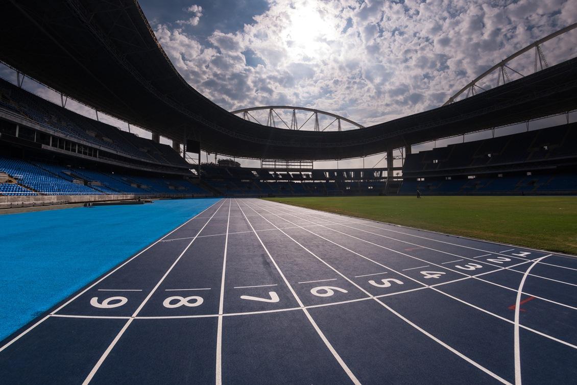 Ap³s obras de R$ 52 milhµes Estádio Nilton Santos fica pronto