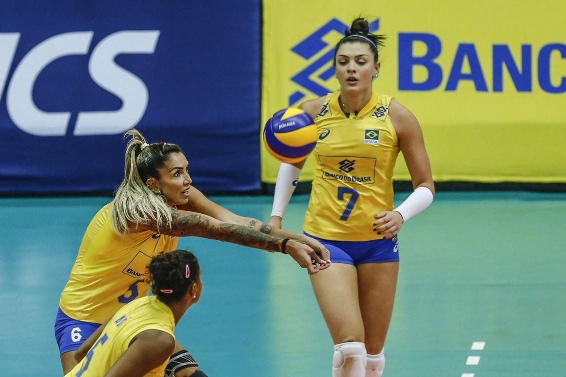 91757674c891b Federação internacional divulga adversários do Brasil no pré ...
