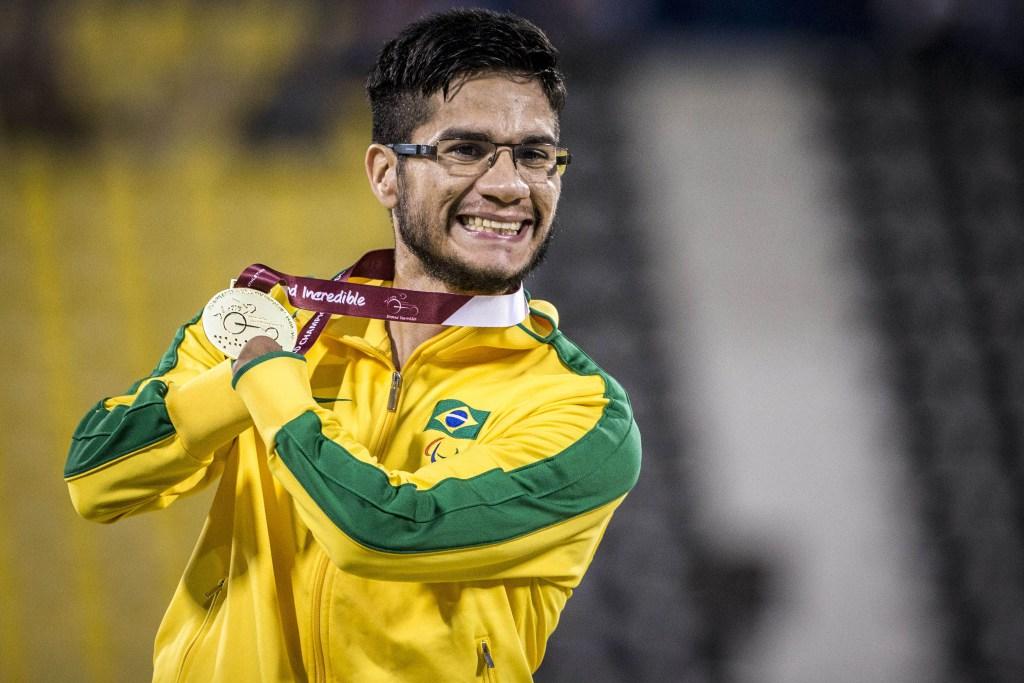 Yohansson conquista medalha no Mundial de Londres