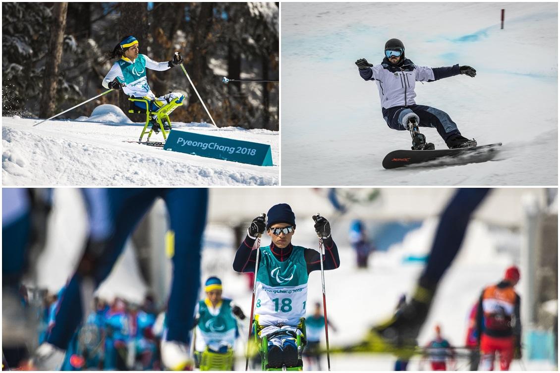 5d35637f38 A vez dos Paralímpicos na Coreia do Sul — Rede do Esporte