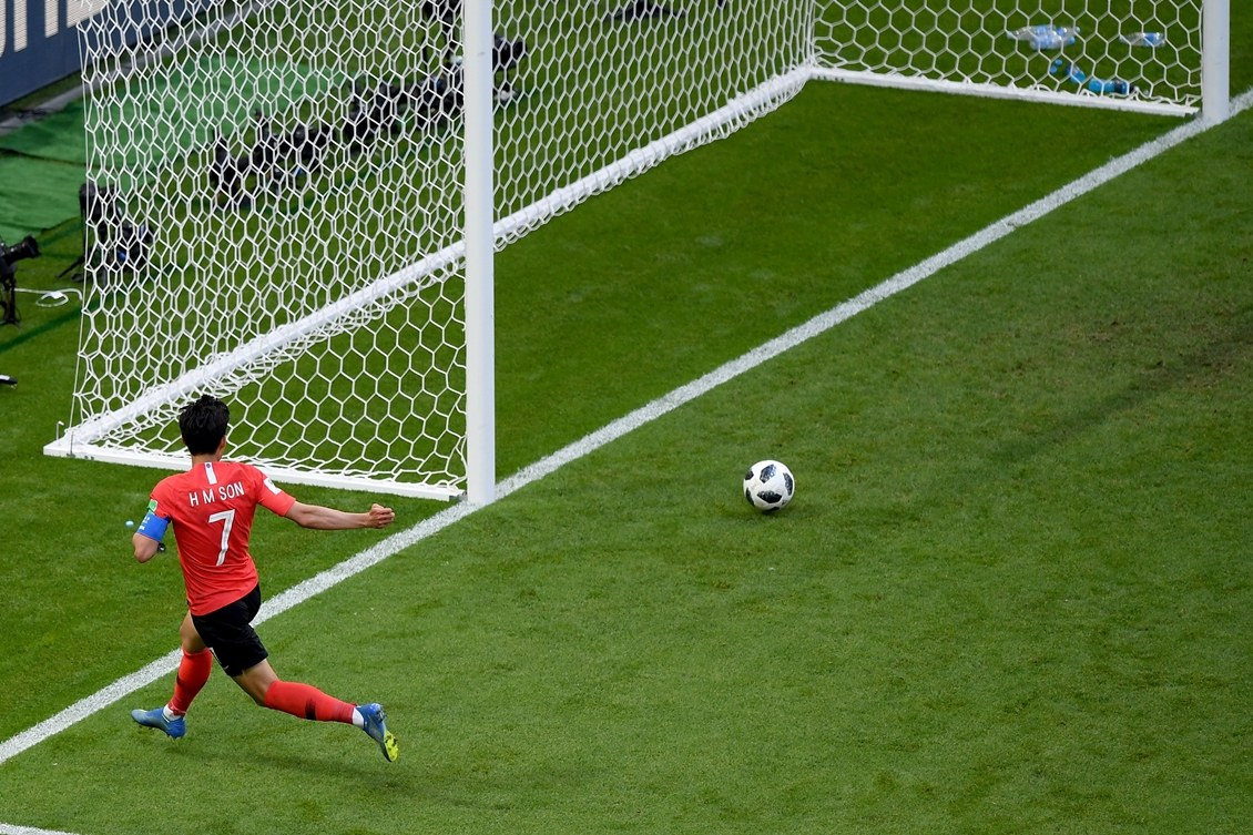 ace07f7b9592f Alemanha é eliminada na primeira fase pela primeira vez em 80 anos ...