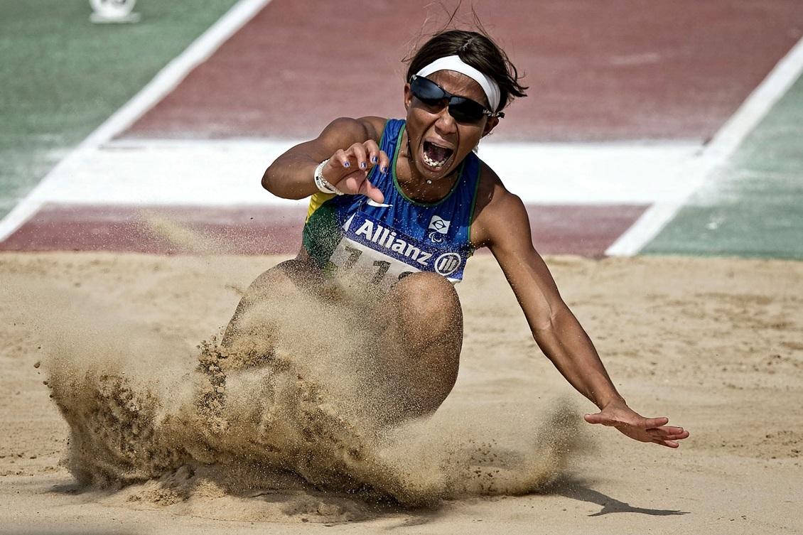 8e035fb9cb Atletismo planeja entre 11 e 14 ouros nos Jogos Paralímpicos — Rede ...