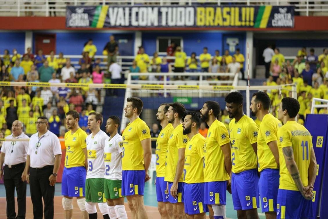 Mundial de vôlei masculino terá 24 equipes e um total de 94 jogos em ... 6bdb4beabdee7